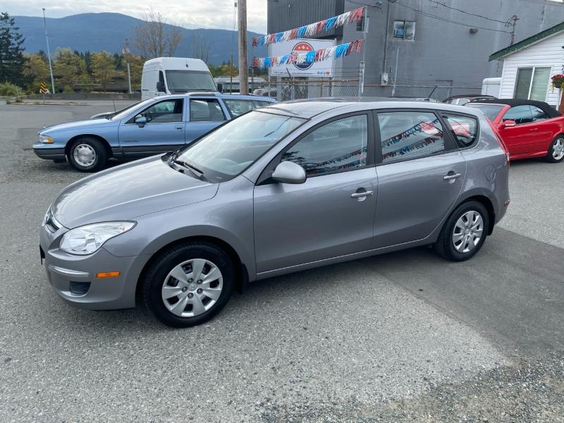 Hyundai Elantra Touring 2012 price $7,495