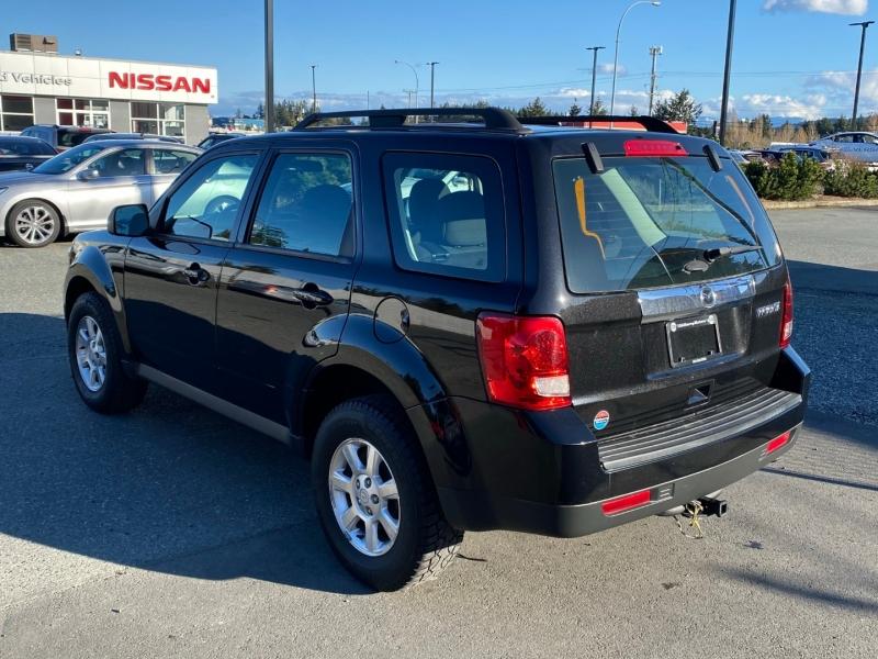 Mazda Tribute 2011 price $10,495