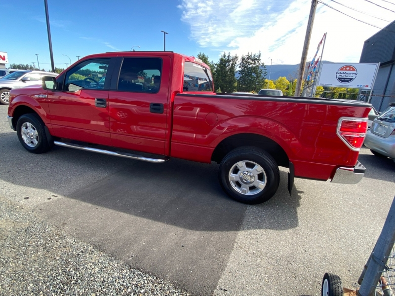 Ford F-150 2010 price $17,995