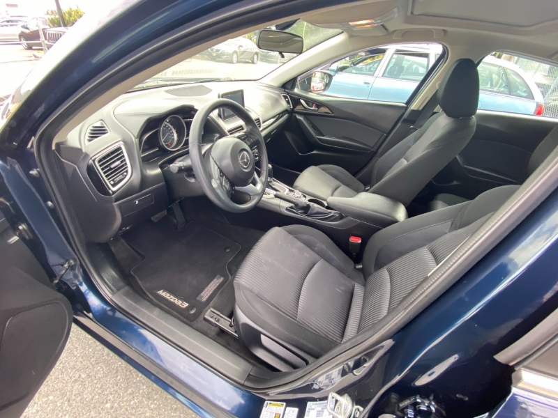 Mazda Mazda3 2015 price $13,995