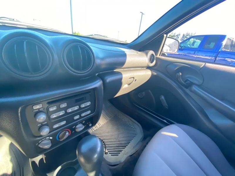 Pontiac Sunfire 2005 price $3,495