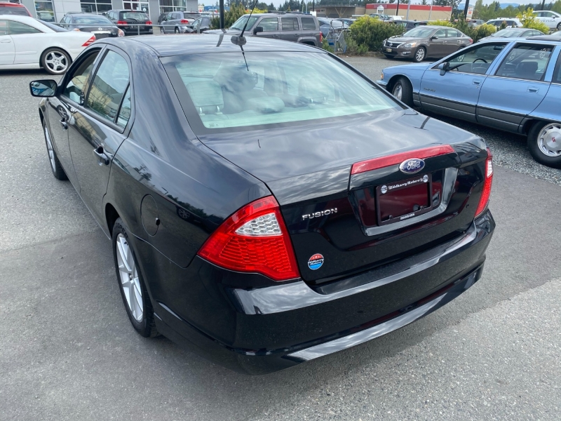 Ford Fusion 2012 price $6,995
