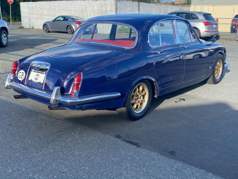 Jaguar S-Type 1966 price $14,995