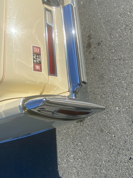 Cadillac Coupe D'Ville 1976 price $14,888