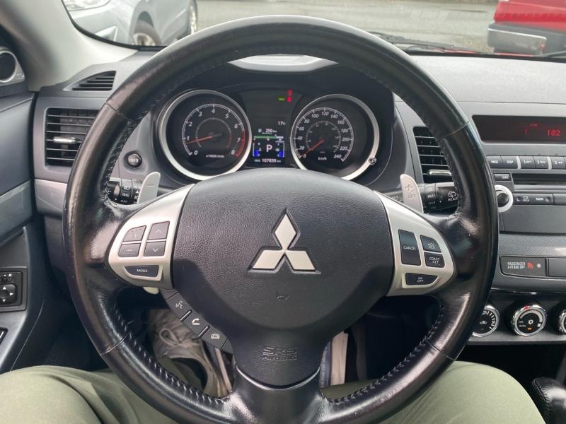 Mitsubishi Lancer 2011 price $7,995