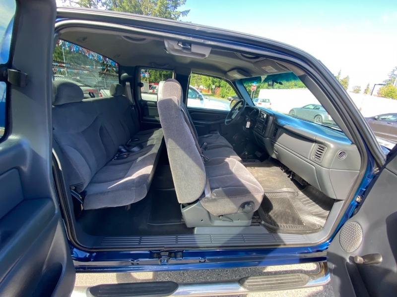 Chevrolet Silverado 1500 2002 price $6,995