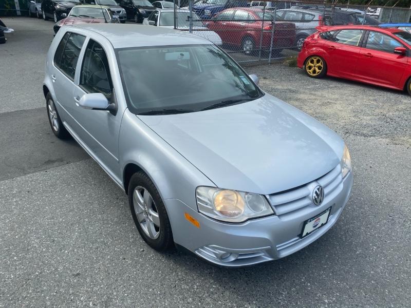 Volkswagen City Golf 2008 price $5,995