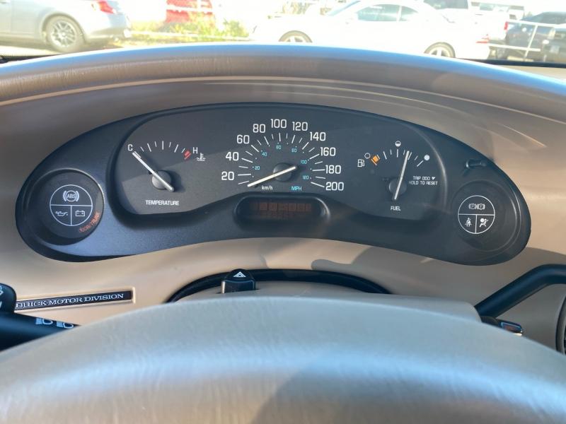 Buick Century 2002 price $2,995