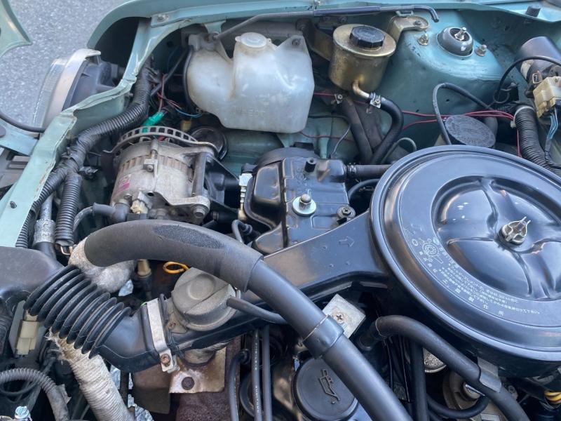 Nissan PAO 1989 price $14,995