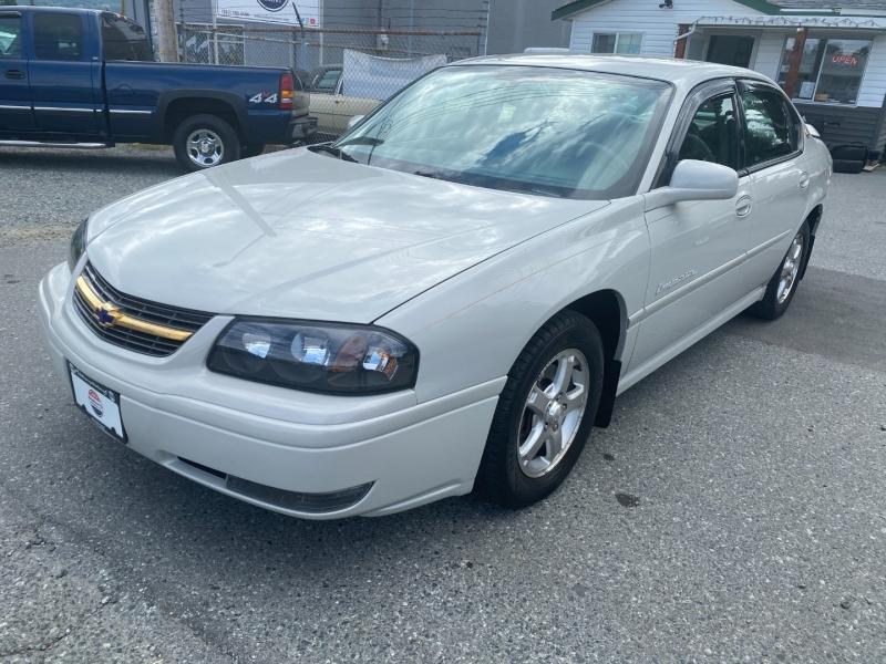 Chevrolet Impala 2004 price $3,995