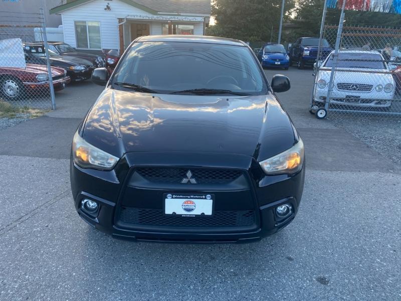 Mitsubishi RVR 2011 price $5,495