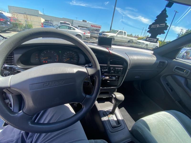 Toyota Camry 1994 price $2,995