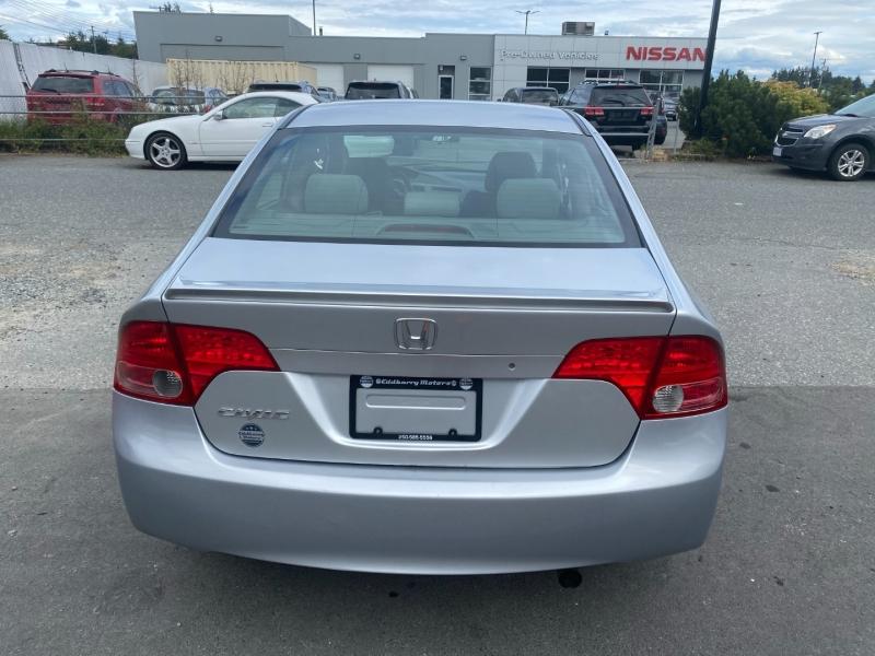 Honda Civic Sdn 2007 price $4,995