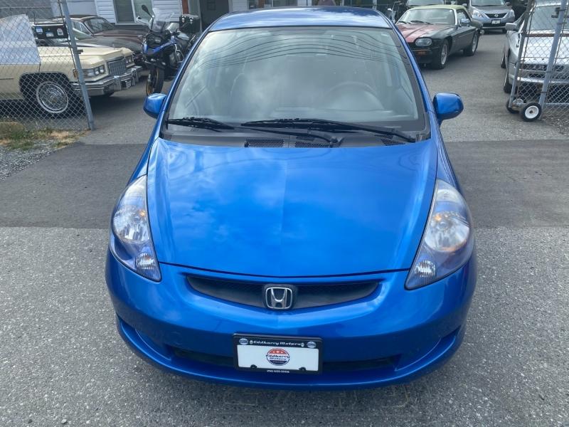 Honda Fit 2007 price $4,995