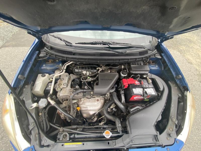 Nissan Rogue 2010 price $6,995