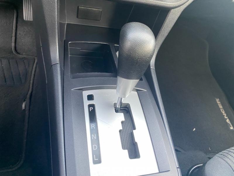 Mitsubishi Lancer 2014 price $9,995