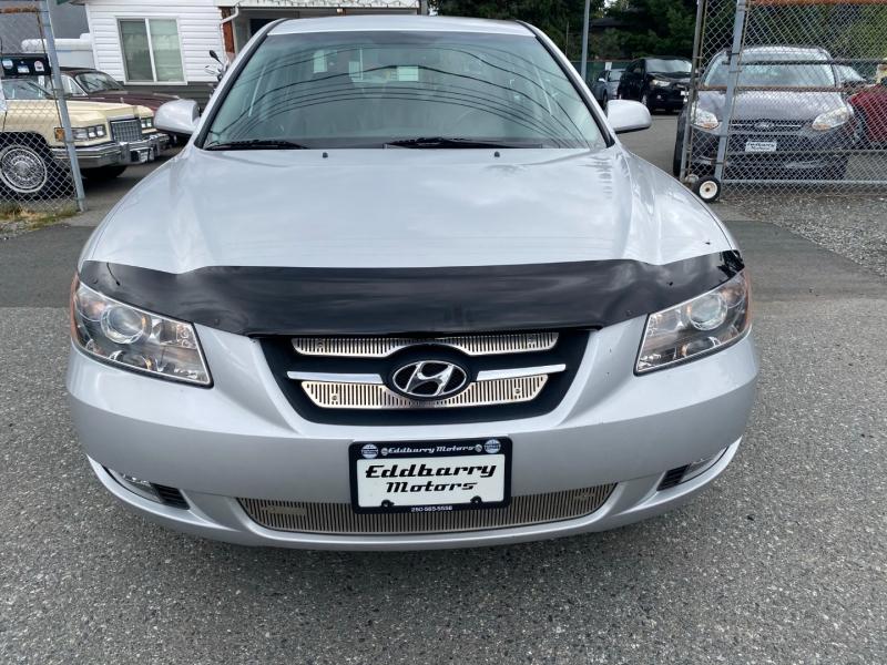 Hyundai Sonata 2008 price $6,995