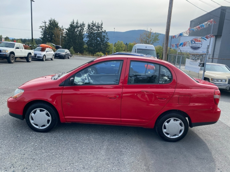 Toyota Echo 2002 price $3,995