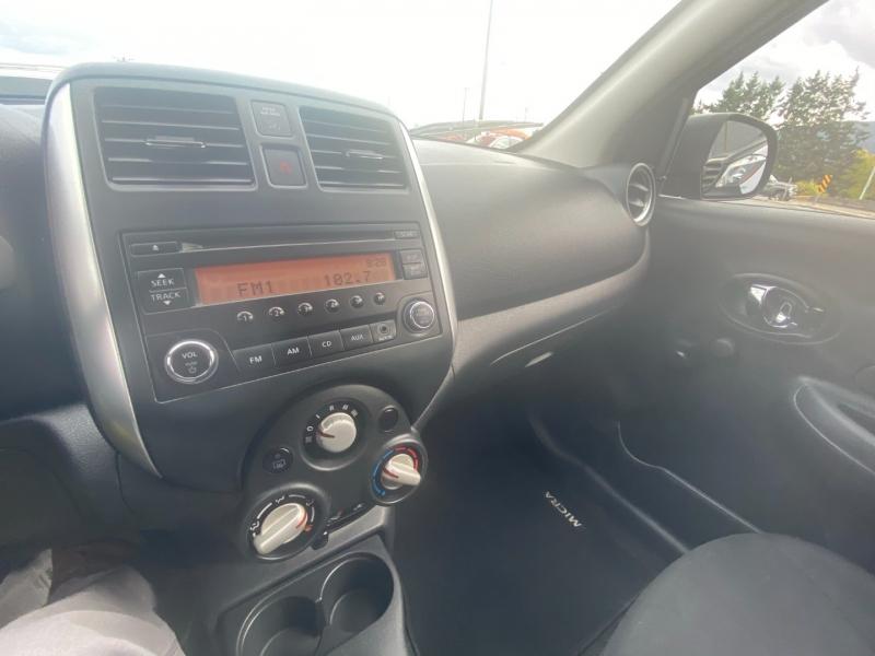 Nissan Micra 2016 price $7,888