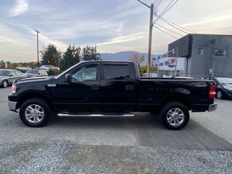 Ford F-150 2007 price $13,888