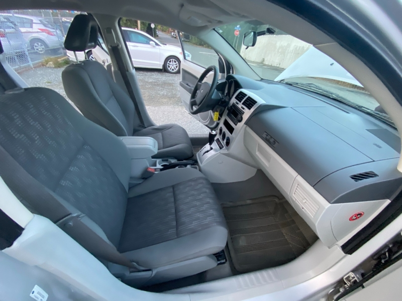 Dodge Caliber 2007 price $4,888