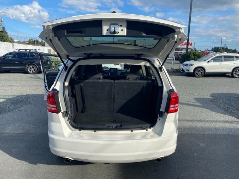 Dodge Journey 2010 price $9,888