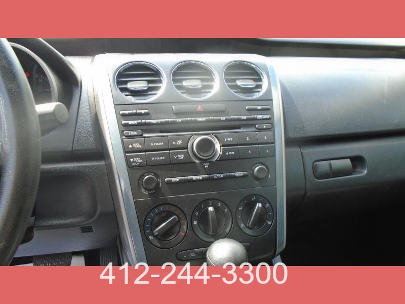 Mazda CX-7 2011 price $6,495