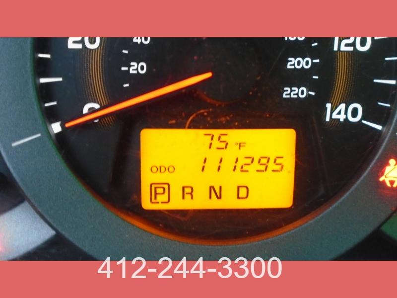 Toyota RAV4 2011 price $8,495