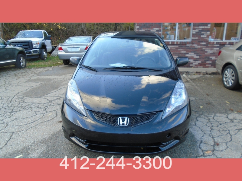 Honda Fit 2009 price $6,500