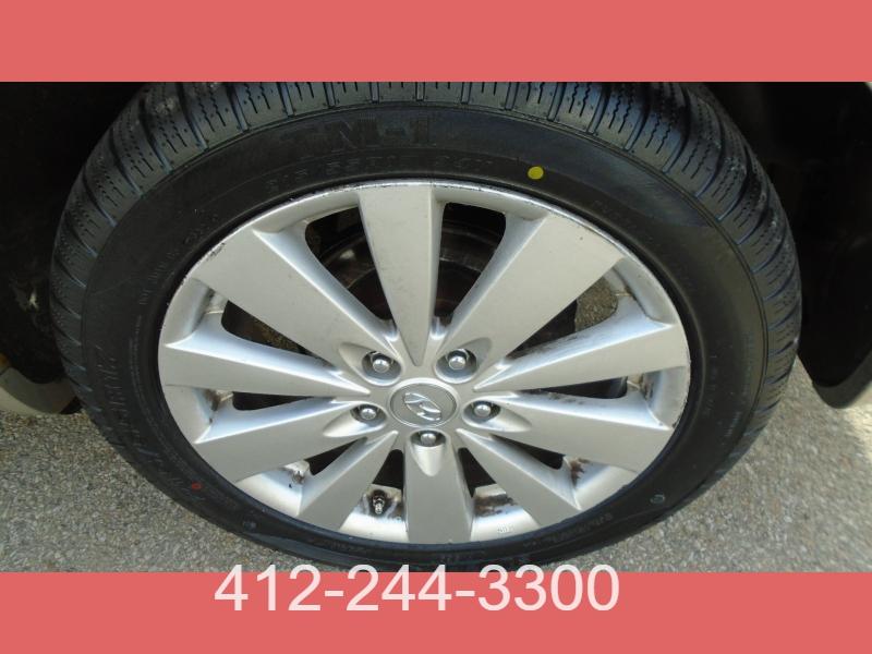 Hyundai Sonata 2010 price $6,995
