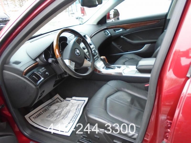 Cadillac CTS 2008 price $7,995