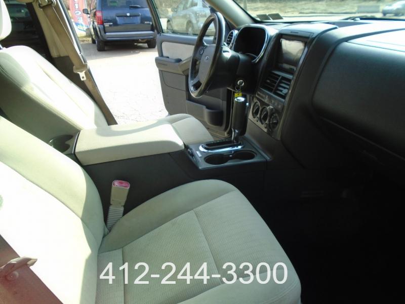 Ford Explorer 2008 price $7,495
