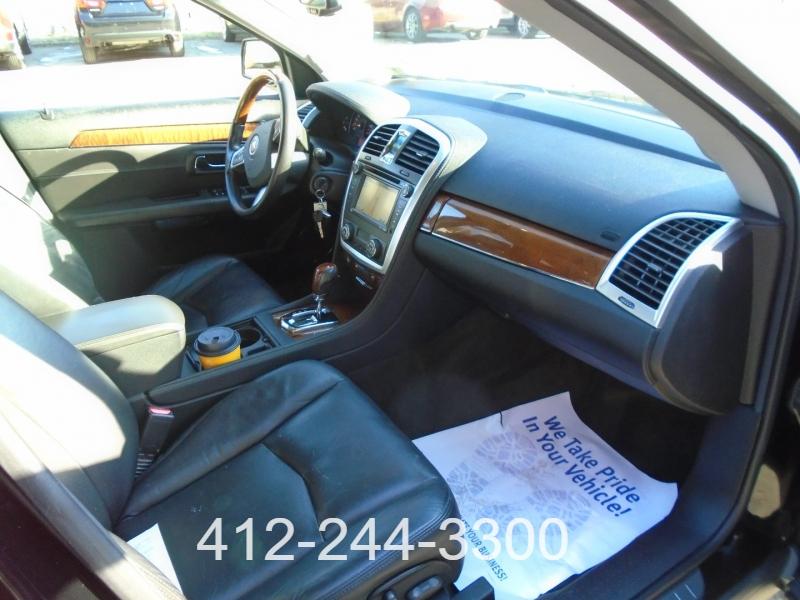 Cadillac SRX 2009 price $7,295