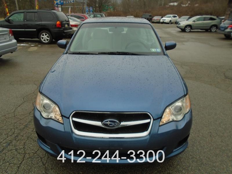 Subaru Legacy 2009 price $6,995