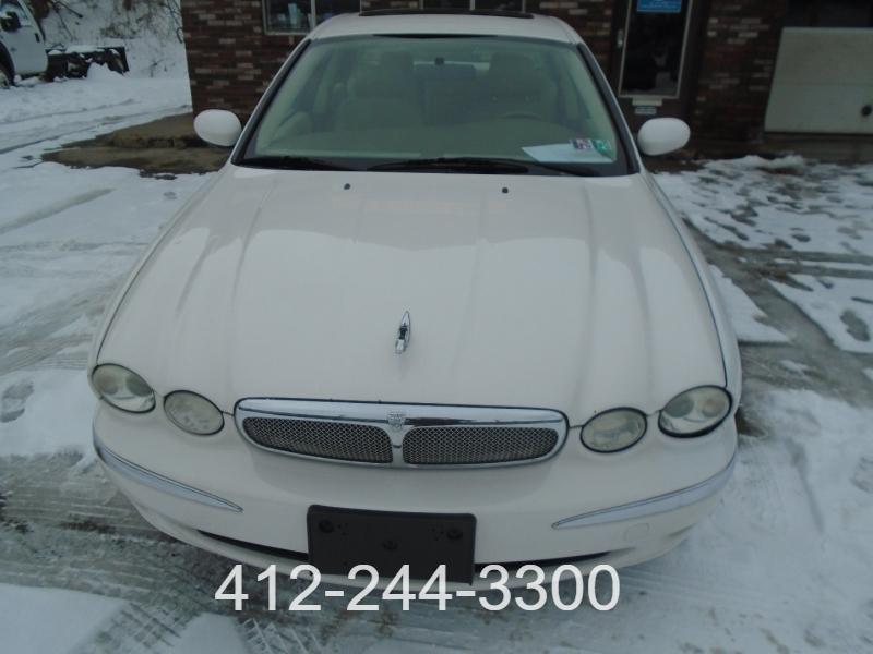 Jaguar X-TYPE 2006 price $5,990