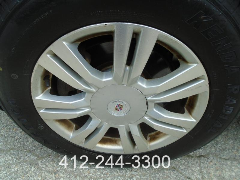 Cadillac SRX 2011 price $9,455