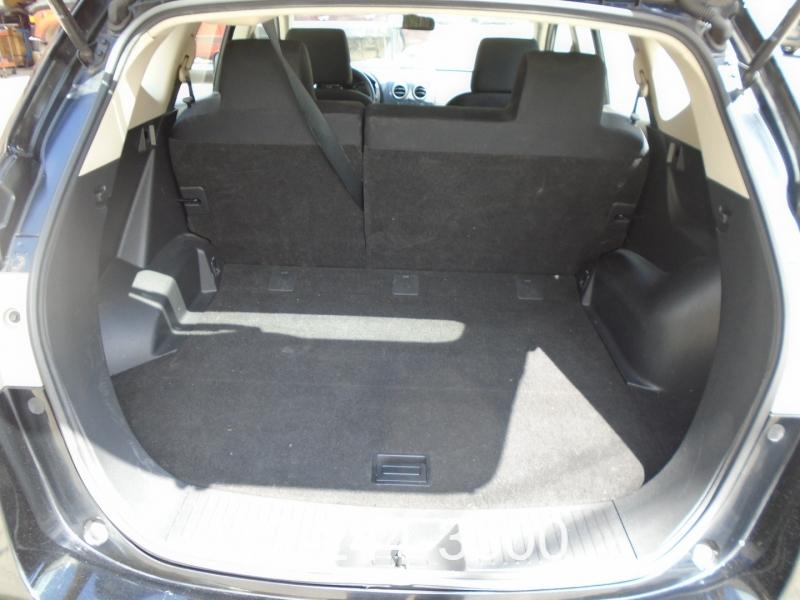Nissan Rogue 2011 price $8,995