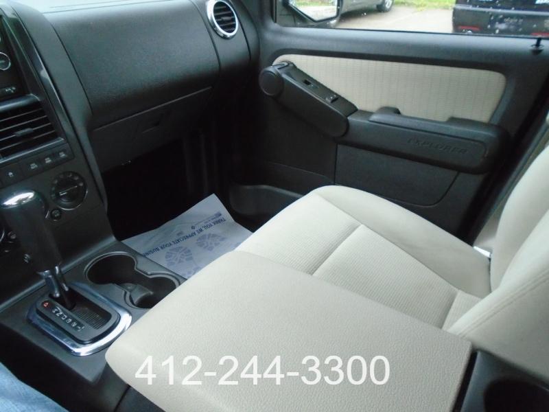 Ford Explorer 2008 price $8,495
