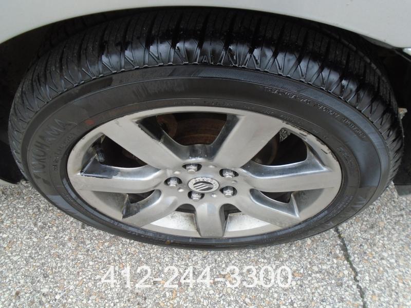 Mercury Milan 2010 price $5,995