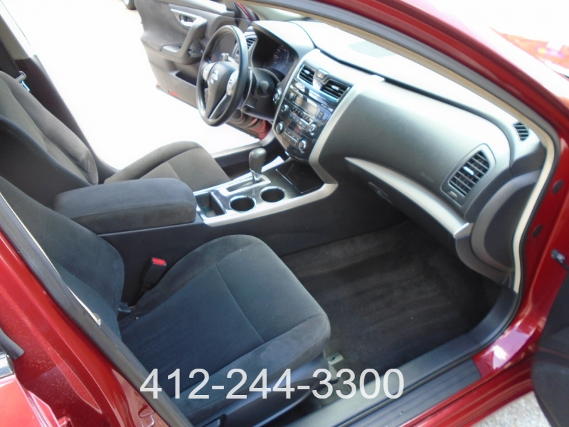 Nissan Altima 2013 price $10,990