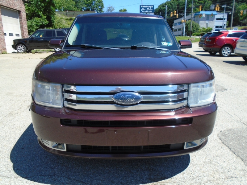 Ford Flex 2010 price $9,900