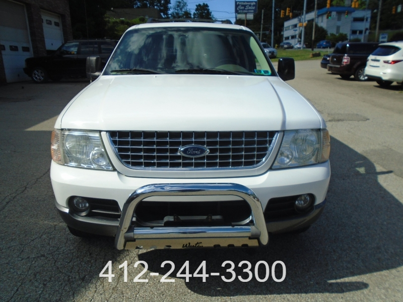 Ford Explorer 2005 price $6,990