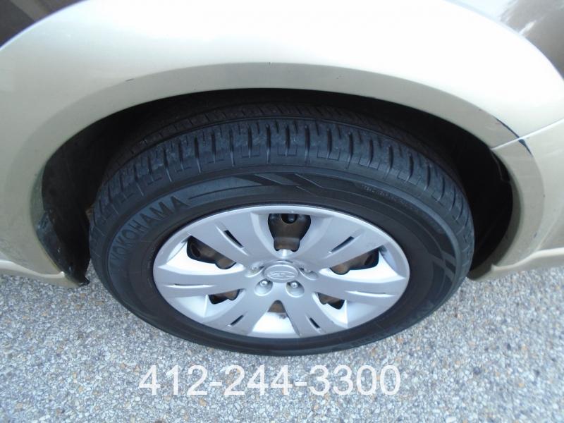 Subaru Outback (Natl) 2008 price $6,880
