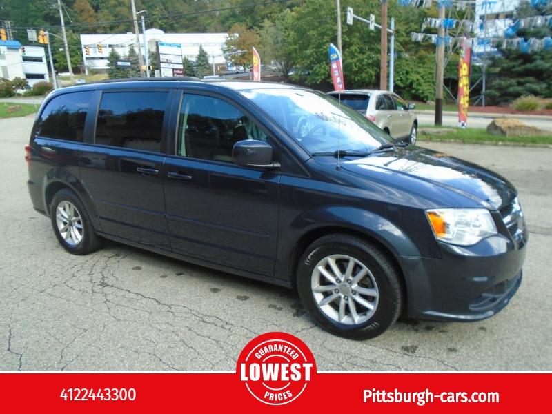Dodge Grand Caravan 2014 price $11,495