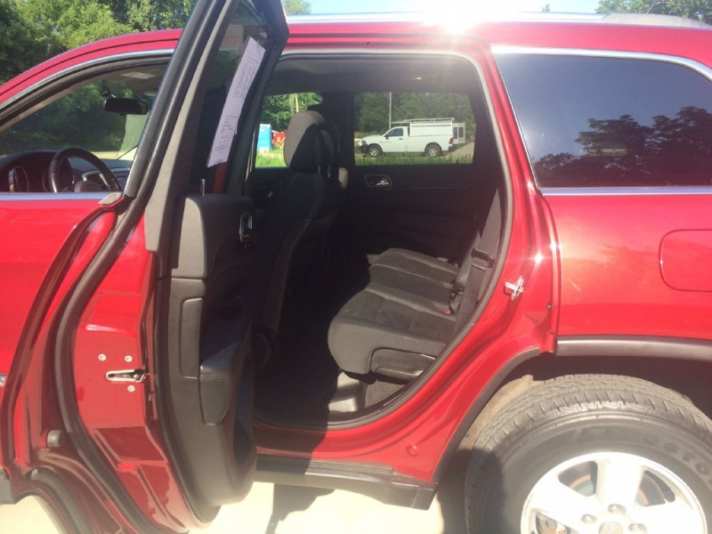 JEEP GRAND CHEROKEE 2012 price $14,295