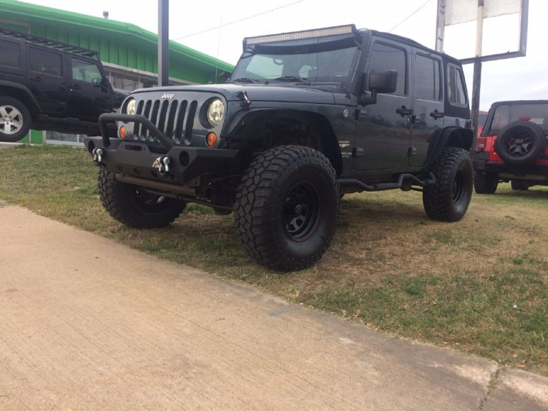 JEEP WRANGLER 2007 price $22,495