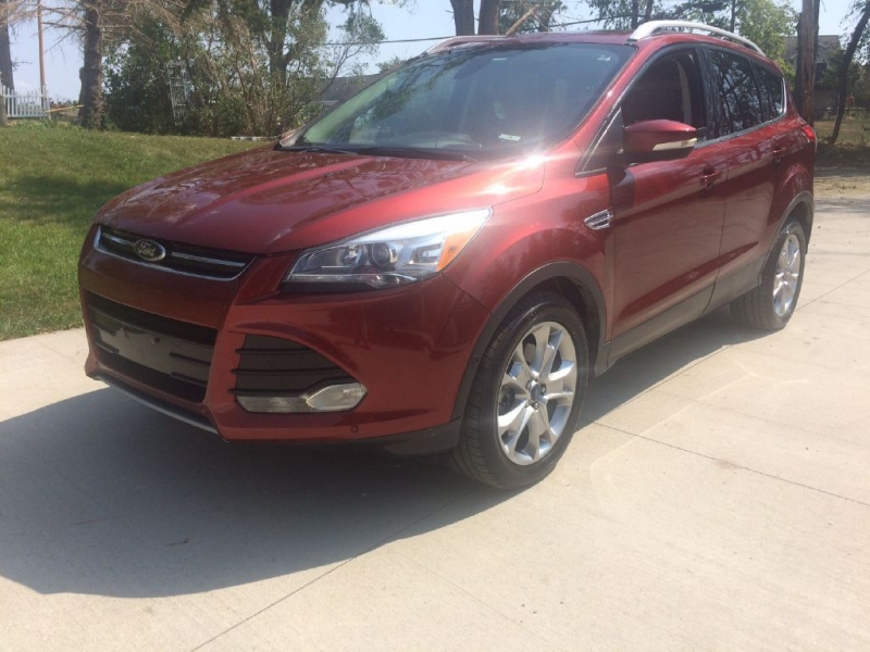 FORD ESCAPE 2014 price $15,599
