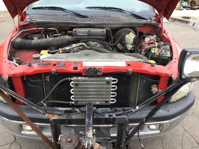 DODGE RAM 2500 1999 price $9,995