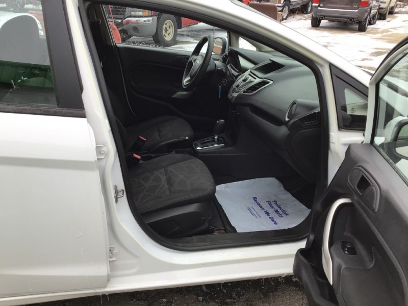 FORD FIESTA 2012 price $6,495