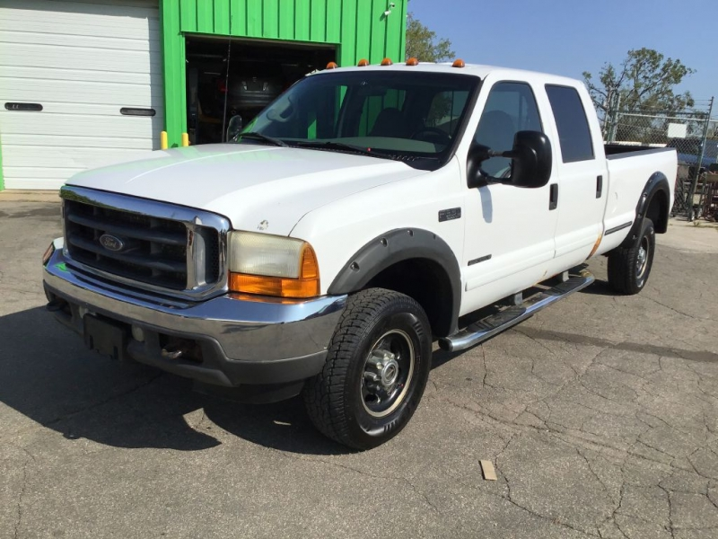 FORD F350 2001 price $9,995